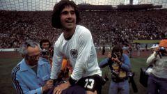 Герд Мюллер: биография, спортивная карьера, жизнь после футбола