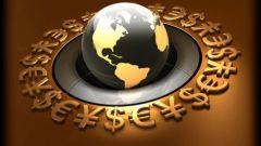 Обозначения валюты разных стран мира