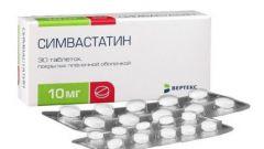 Симвастатин: инструкция по применению, показания, цена