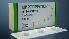 Миропристон: инструкция по применению, показания, цена