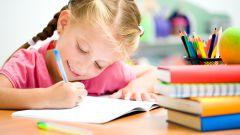 Как организовать подготовку малыша к школе
