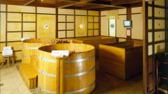 Офуро (японская баня): отличительные особенности