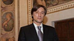 Сергей Владимирович (бизнесмен) Матвиенко: биография, карьера и личная жизнь