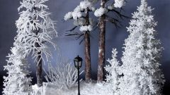 Зимние поделки своими руками: интересные идеи