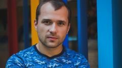Александр Якин: биография и фильмография
