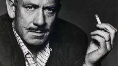Джон Стейнбек: биография, карьера и личная жизнь