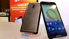 Alcatel A7 и Alcatel A7 XL: обзор двух устройств в среднебюджетном сегменте