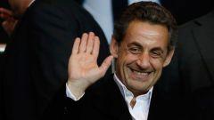 Николя Саркози: биография, карьера и личная жизнь