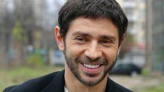 Актер Валерий Николаев: фильмография и биография