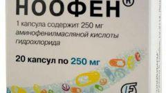 Ноофен: инструкция по применению, показания, цена