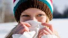Холодовая аллергия: причина, диагностика и лечение