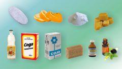 Как приготовить чистящие средства для уборки в домашних условиях