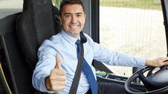 Профессия водителя - экспедитора