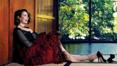 Сара Полсон: биография, карьера и личная жизнь