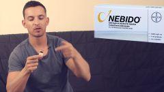 Небидо: инструкция по применению, показания, цена