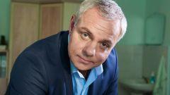 Актер Мохов Александр: биография, личная жизнь