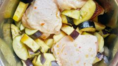 Баклажаны с курицей: рецепты, секреты приготовления