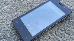 Tele 2 Mini: обзор компактного бюджетного смартфона