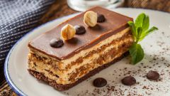 Как сделать вкусный торт ореховый