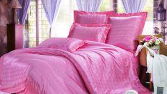 Эстетика в спальне: как выбрать постельное белье