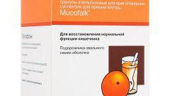 Мукофальк: инструкция по применению, показания, цена