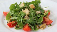 Несколько рецептов салата из мидий