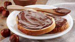 Паста ореховая: секреты приготовления
