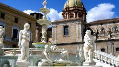 Палермо, Сицилия: достопримечательности