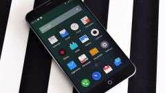 Meizu MX4: обзор, характеристики