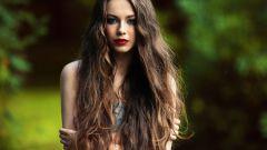 Секрет шикарных локонов: как ускорить рост волос?