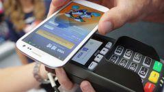 Как расплатиться телефоном в магазине