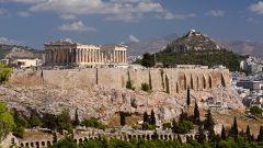 Афинский Акрополь: краткое описание комплекса