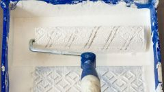 Акриловая краска для потолка и стен: характеристика, инструкция по применению