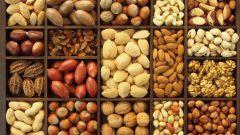 Самые полезные орехи: виды орехов, польза и вред
