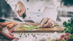 Поварской нож: какой выбрать?