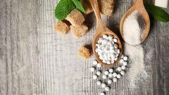 Чем заменить сахар безопасно для здоровья