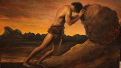 Сизифов труд: значение и происхождение античного фразеологизма