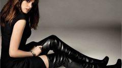 Ботфорты-чулки: модели, кому идут и с чем носить