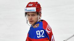 Хоккеист Евгений Кузнецов: биография и личная жизнь