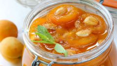 Как приготовить варенье из абрикосов с ядрышками из косточек на зиму
