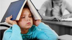 Как справиться со школьным стрессом