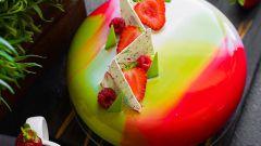 Муссовый торт: рецепты с фото для легкого приготовления