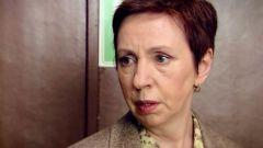 Актриса Галина Петрова: биография, семья, творчество