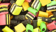 Как есть сладкое и не поправляться