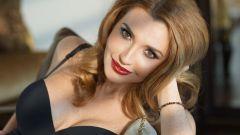 Оксана Марченко: биография, личная жизнь