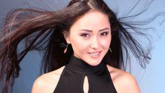 Актриса Гульнара Сильбаева: биография, личная жизнь