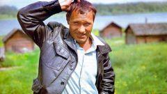 Василий Шукшин: биография, история жизни, творчество