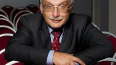 Александр Друзь: биография, семья и телевизионная карьера