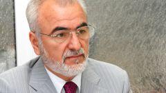 Иван Игнатьевич Саввиди: биография, карьера и личная жизнь