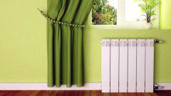 Какие материалы используются для изготовления современных радиаторов отопления